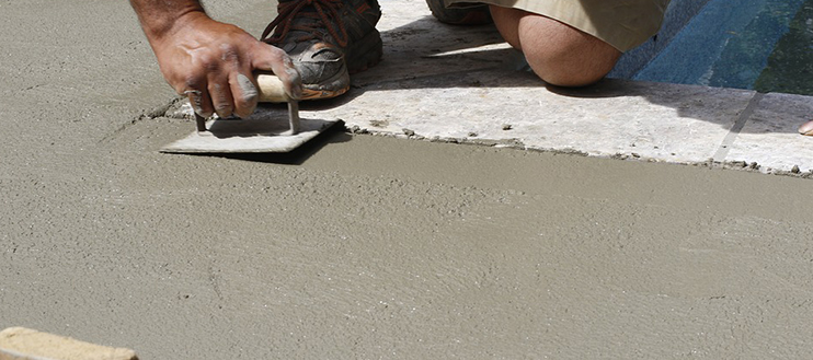 Concrete Work & Repair Company in Toronto