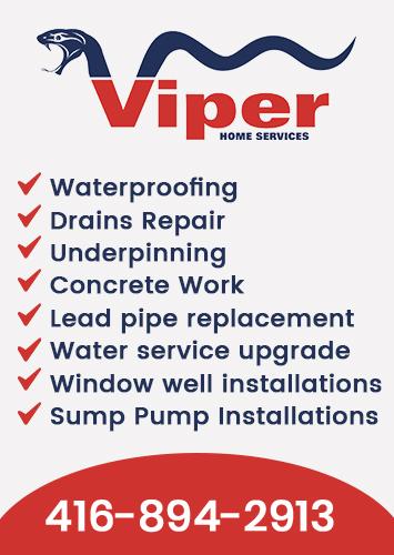 Viper Home Services