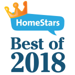 HomeStars – Best of 2018